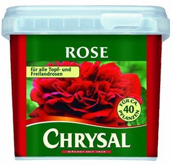 Chrysal Rosendünger 1 kg