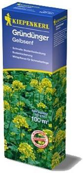 kiepenkerl-gelbsenf-500g