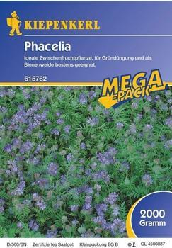 kiepenkerl-phacelia-2000g