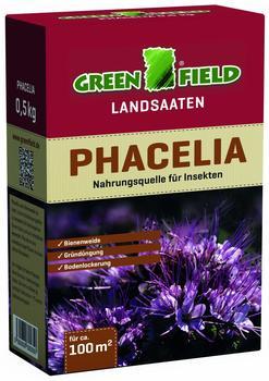 Greenfield Phacelia 500g