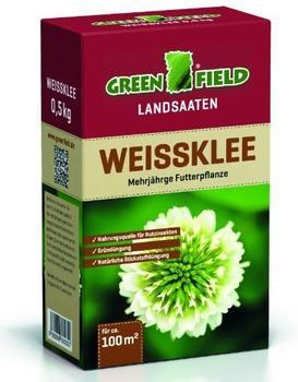 Greenfield Weißklee 500g