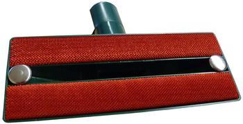 mistervac A071 Fusseldüse mit roten Flusenheberkissen Ovalanschluss