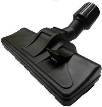 Universal Rollensaugdüse Staubsauger 32-38 mm schwarz