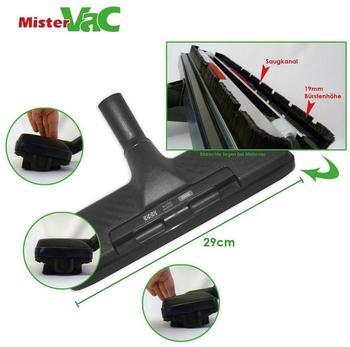MisterVac Automatikdüse- Bodendüse geeignet AEG-Electrolux ASC 69fd2 SuperCyclone FD