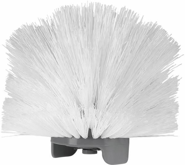 CLEANmaxx Ersatz-Bürstenkopf 3-tlg für Akku-Reinigungsbürste 03819