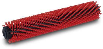 Kärcher Bürstenwalze rot / mittel 300 mm