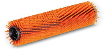 Kärcher Bürstenwalze orange / hoch-tief 400 mm