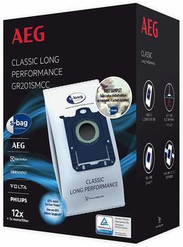 AEG GR201SMCC x 12