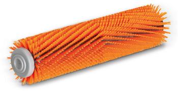 Kärcher Bürstenwalze orange / hoch-tief 300 mm