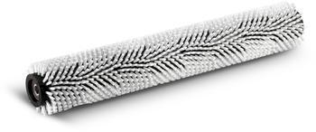 Kärcher Bürstenwalze weiß R55 (532 mm, Sechskant)