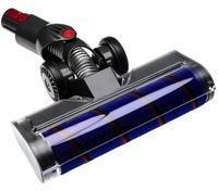 AccuCell Hartbodendüse/Softroller, motorisiert, weiche Bürste, für Dyson V10 u.a.
