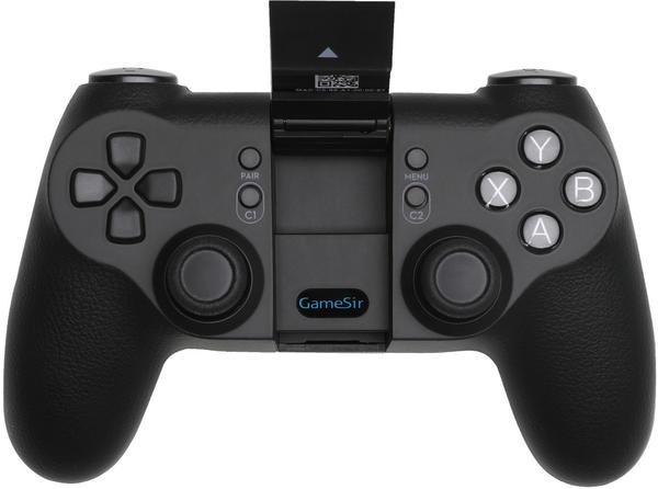DJI Tello GameSir T1d Controller