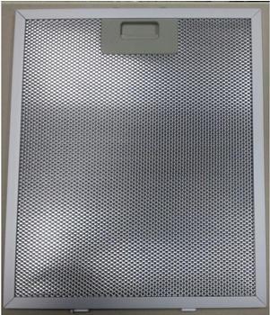Respekta MIZ66038 Metallfettfilter