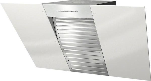 Miele DA 6096 W White Wing Wandhaube 90cm