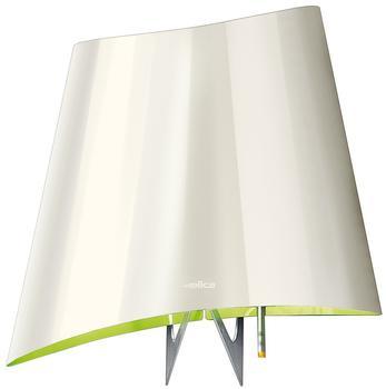 Elica Ola Inselhaube 51cm grün