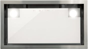 CATA GC Dual 45 Flachschirmhaube 49,2cm weiß