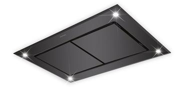 Silverline ASD104.1 S schwarz