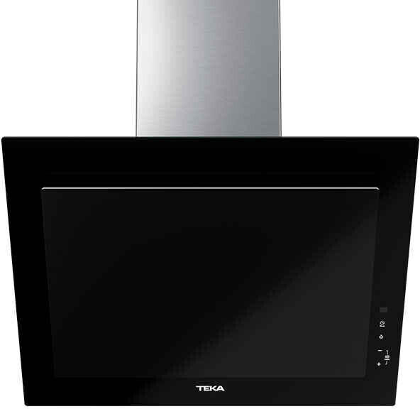 Teka DVT 68660 TBS Black