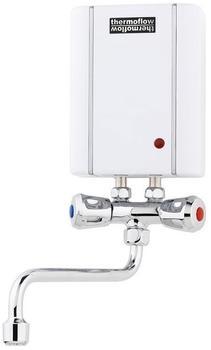 hydraulisch gesteuerter Mini-Durchlauferhitzer
