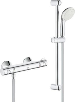 GROHE Grohtherm 800 (Chrom, 34565001)