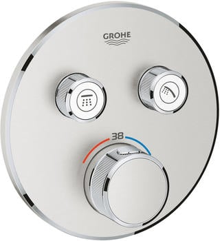 GROHE Grohtherm SmartControl (29119DC0)