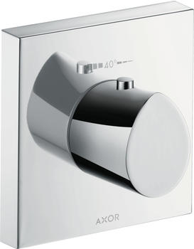 HANSGROHE HANSGROHE, Brause-Thermostat Starck Organic, Breite: 120 mm, Messing