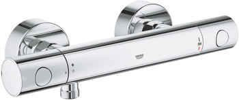 GROHE Grohtherm 800 Cosmopolitan Thermostat-Brausebatterie (34765000)