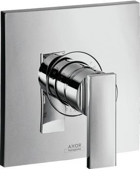 Axor Citterio Einhebel-Brausenmischer UP (Chrom, 39655)