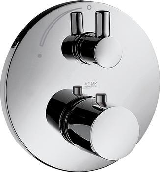 Axor Uno Thermostatbatterie (Chrom, 38700)