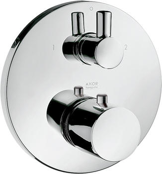 Axor Uno Thermostatbatterie (Chrom, 38720)