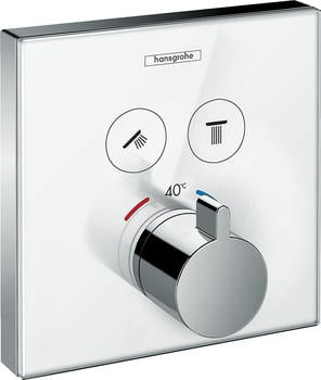Hansgrohe ShowerSelect Glas (15738400)