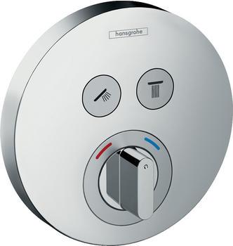Hansgrohe Unterputz-Thermostat ShowerSelect S (15748000)