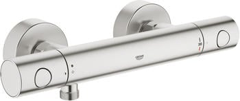GROHE Grohtherm 1000 Cosmopolitan Thermostat-Brausebatterie (34065DC2)