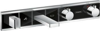hansgrohe-rainselect-thermostat-unterputz-fuer-2-verbraucher-wanne-schwarz-chrom-15359600