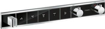 hansgrohe-rainselect-thermostat-unterputz-fuer-5-verbraucher-mit-integriertem-brausehalter-schwarz-chrom-15358600