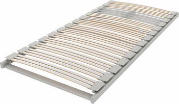 Schlaraffia ComFEEL 40 Plus NV unverstellbare 5-Zonen Unterfederung, Größe: 90x190 cm (Sondergröße)