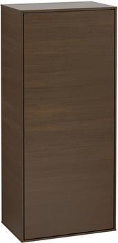 Villeroy & Boch Finion 41.8 x 93.6 x 27 cm Walnut Veneer (G56000GN)