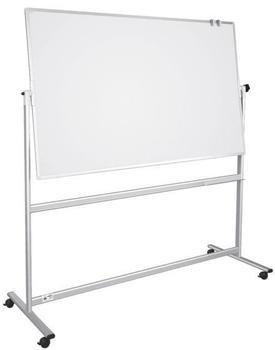 DAHLE Mobiles Whiteboard 96181 Basic 180,0 x 120,0 cm lackierter Stahl