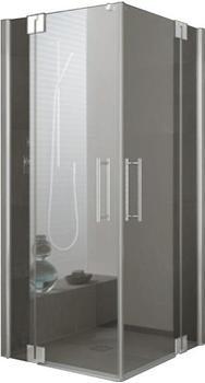 kermi-pasa-xp-eckeinstieg-pendeltuer-mit-festfeld-pxepr090181ak-90x185cm-silber-mattglanz-esg-klar-halbteil-rechts-auf-duschwanne