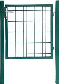 Home Deluxe Zauneinzeltür, BxH: 100x120 cm