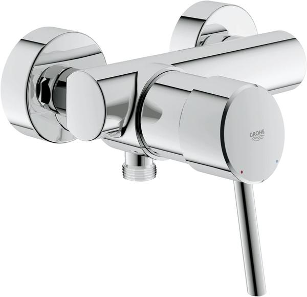 GROHE Concetto Brausebatterie (32210001)