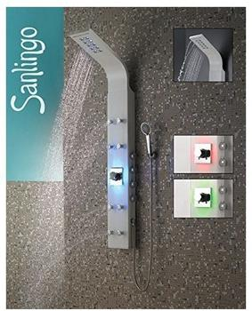sanlingo-led-aluminium-duschpaneel-duschsaeule-regendusche-massage-weiss-weiss-glanz-wasserfall-sanlingo