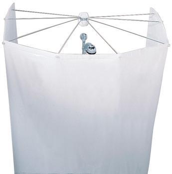 Kleine Wolke Duschvorhang Spider (200 x 170 cm)