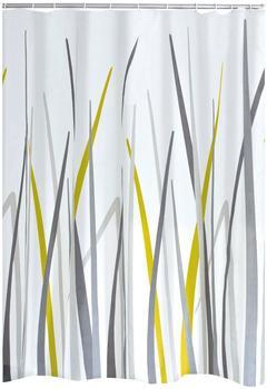 Ridder Duschvorhang Gras (180 x 200 cm)