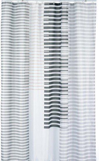 Kela Lamita Duschvorhang (180 x 200 cm)