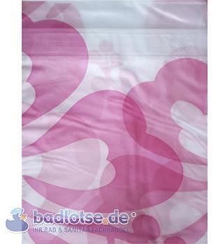 Ridder Flowerpower Duschvorhang Folie (180 x 200 cm)