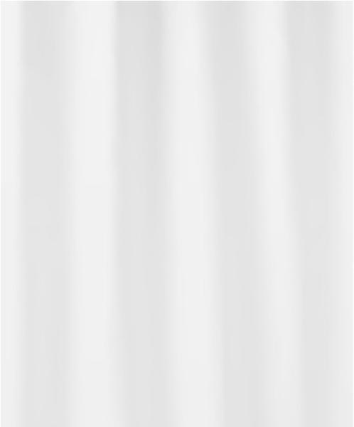Kleine Wolke Duschvorhang Kito (120 x 200 cm)