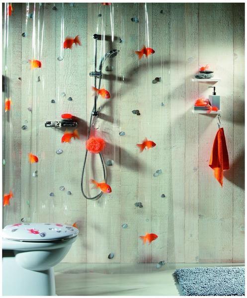 Spirella Goldfish (180 x 200 cm)