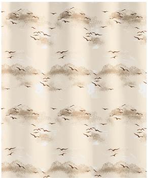 Kleine Wolke Sky (180 x 200 cm)