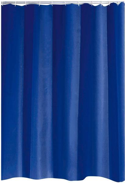 Ridder Duschvorhang Folie Uni blau 240x180cm (31433S)